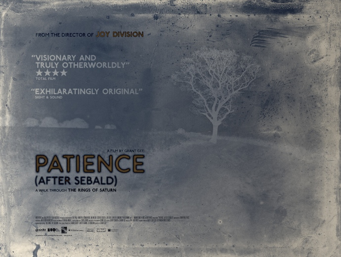 Patience film poster